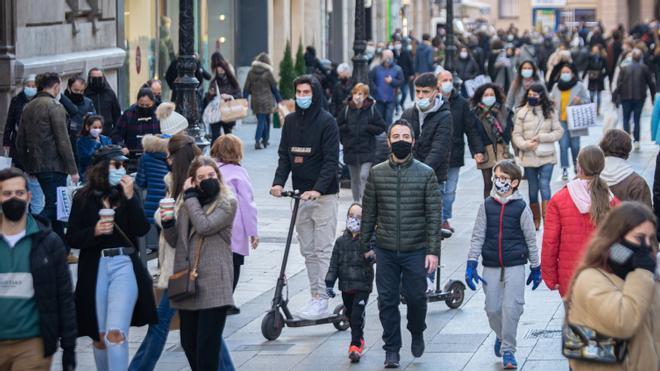 El final de l'estat d'alarma obre la porta a un oportú salt social