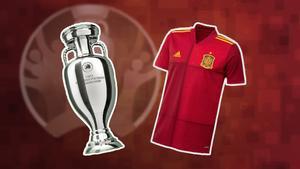 Especial sobre los jugadores de la selección española en la Eurocopa 2020-2021.