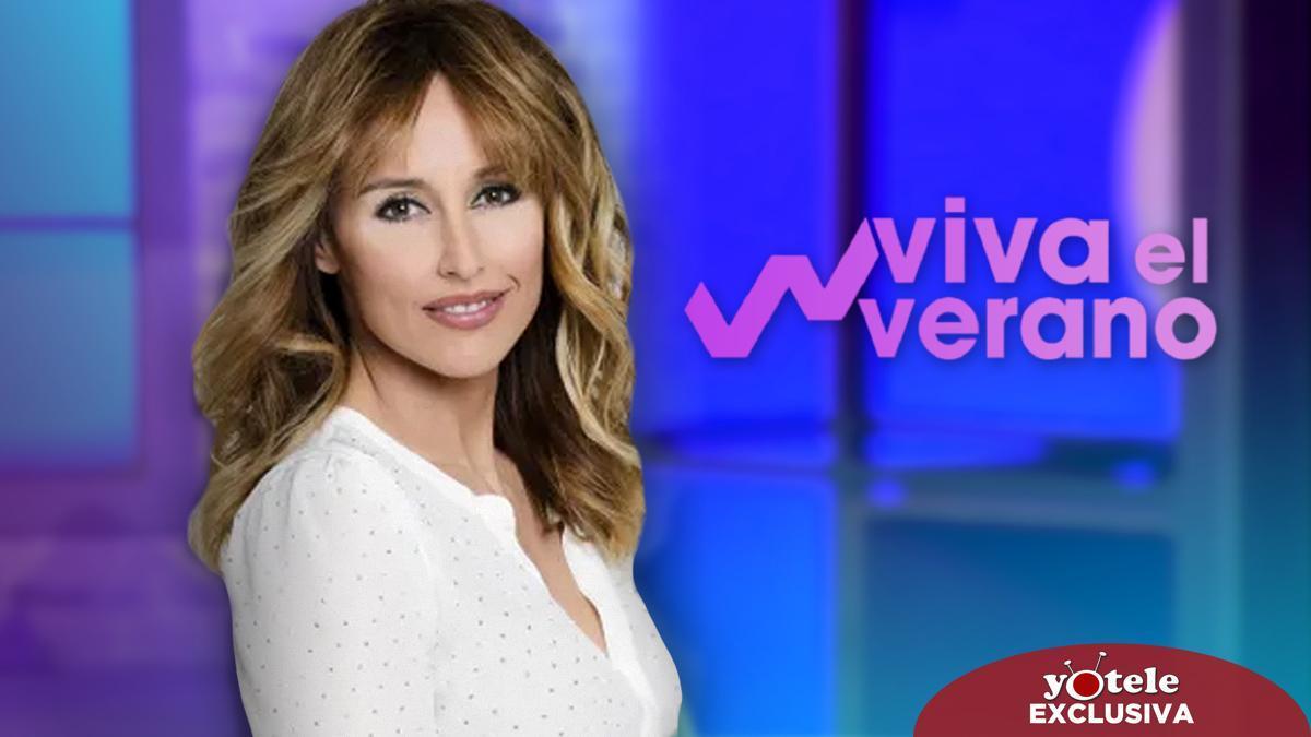Telecinco emite esta semana un nuevo programa de 'Viva la vida' en prime time