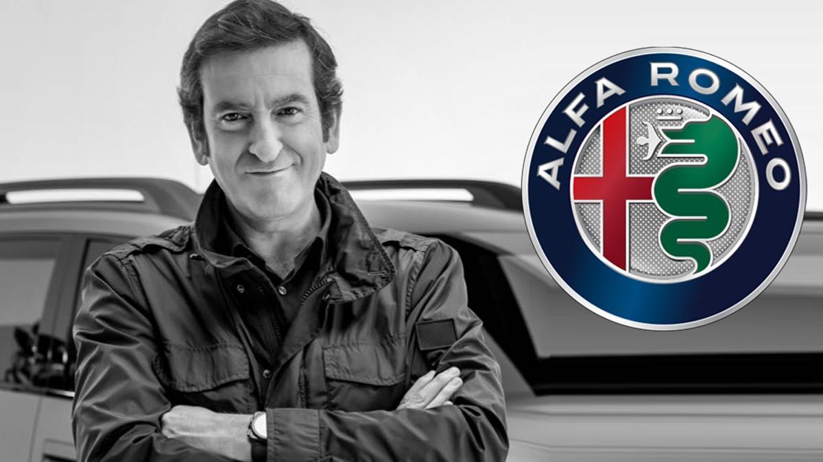 El exjefe de diseño de Seat y Dacia dirigirá el de Alfa Romeo
