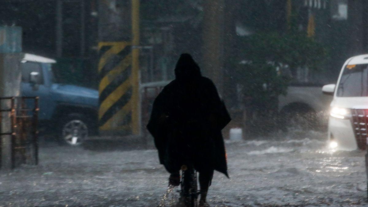 El tifó 'Conson' deixa 14 morts a les Filipines, que es prepara per rebre'n un altre