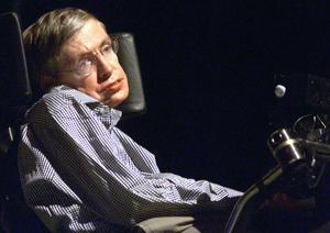 El físico Stephen Hawking convivió más de 50 años con la ELA.