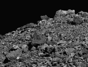 La NASA pide ayuda para tomar muestras en el peligroso asteroide Bennu