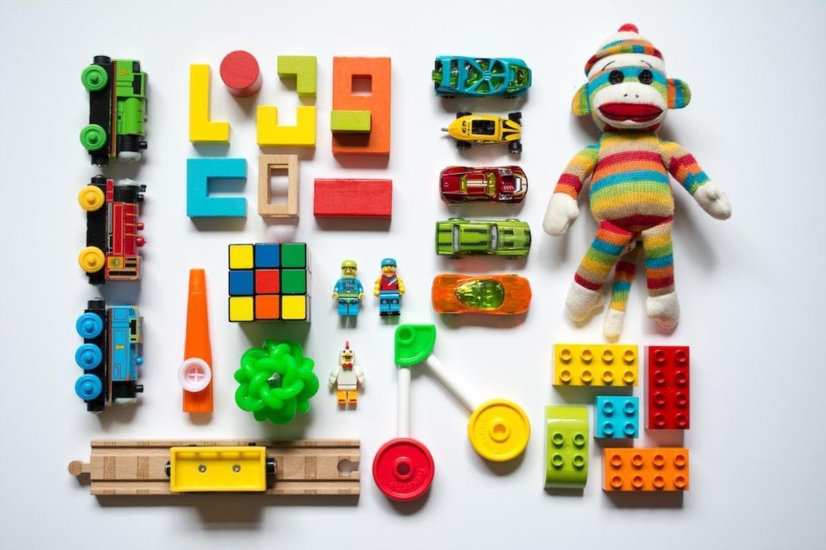 Black Friday: las mejores ofertas en juguetes