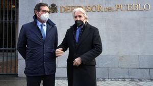 El PP recull el guant de Foment i porta l'impost de patrimoni al Constitucional