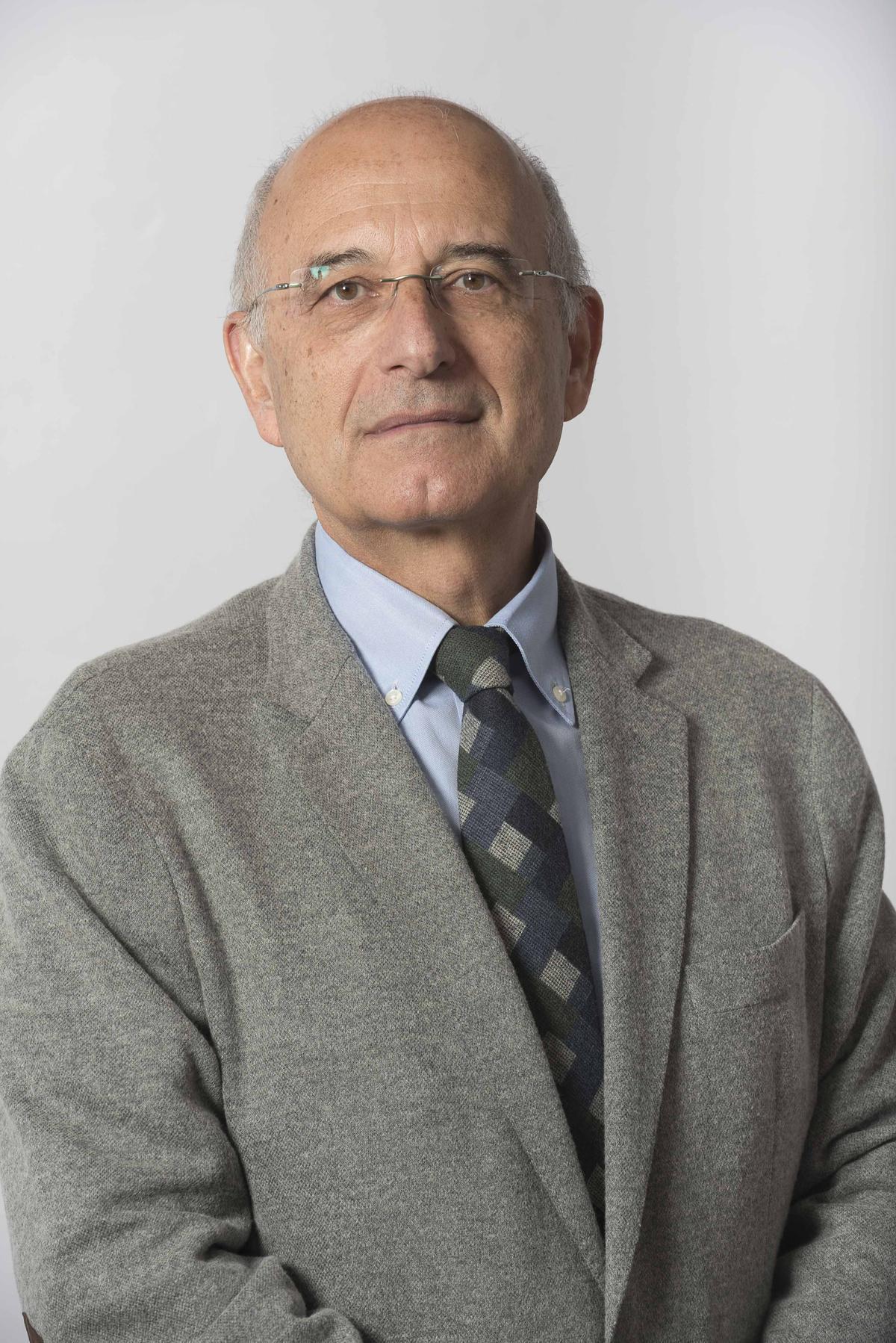 """Dr. Ángel Cequier: """"Muchas enfermedades cardiovasculares son reversibles con dieta y hábitos de vida saludables"""""""