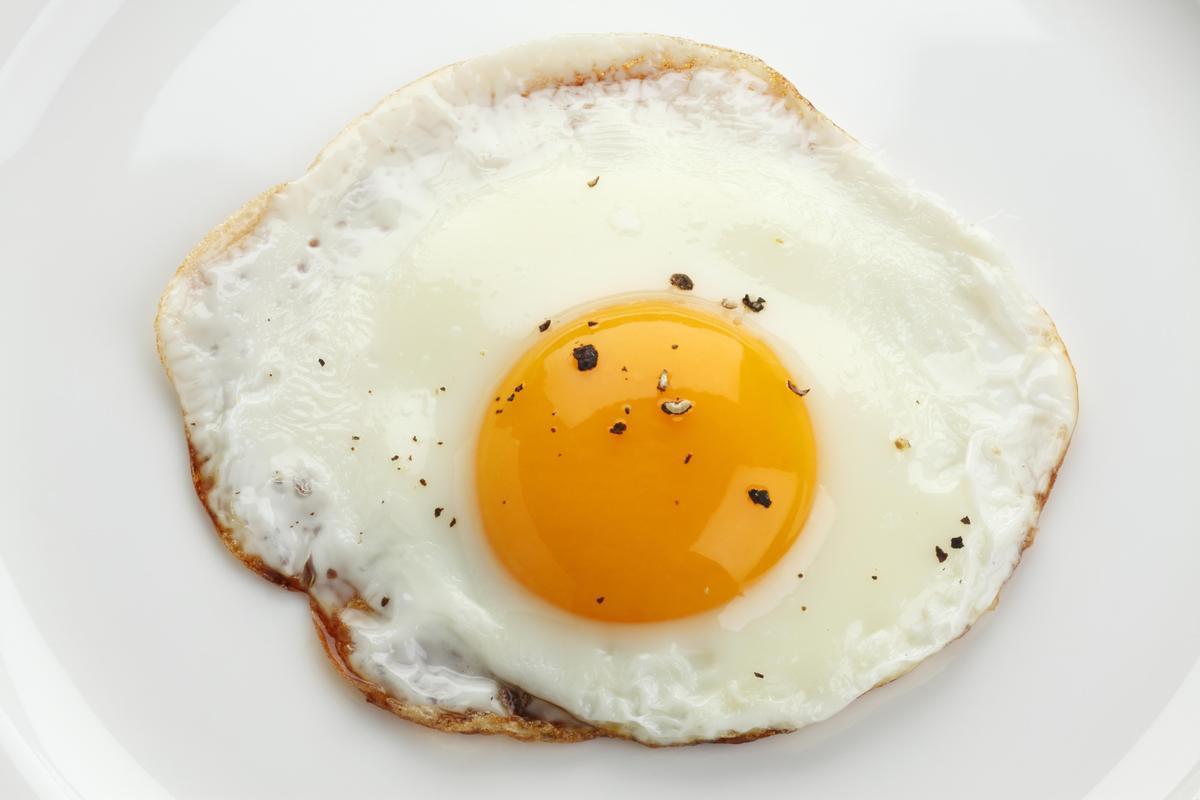 Teletrabajo: ¿Quemarse cocinando un huevo frito se considera accidente laboral?