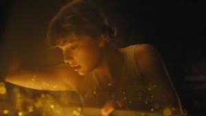 Així és el vídeo de 'Cardigan', la nova cançó de Taylor Swift