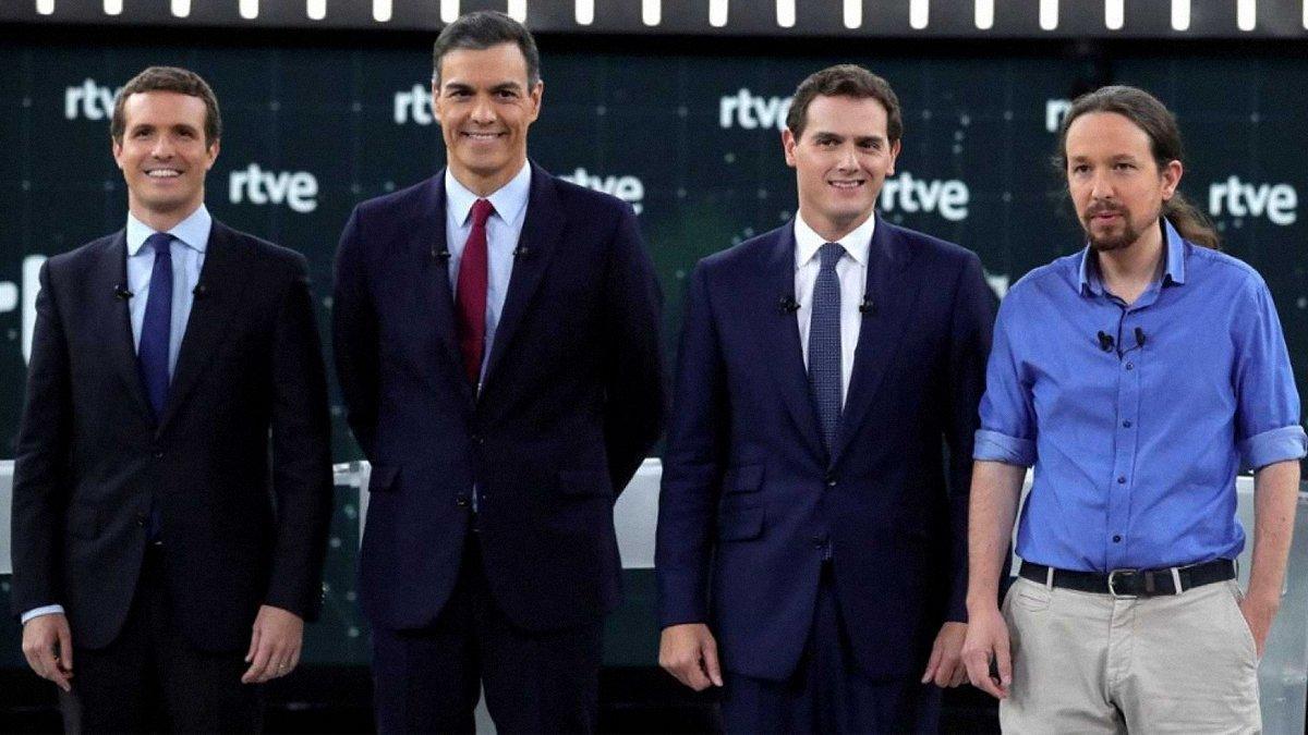 Mediaset rebutja el debat de l'Acadèmia de TV: «El de Telecinco s'ha de valorar de manera prioritària»