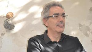 Jaume Reus, director del Arts Santa Mònica.