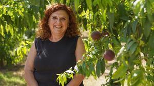 """Maria Rovira: """"Em reivindico pagesa, res d'empresària agrària"""""""