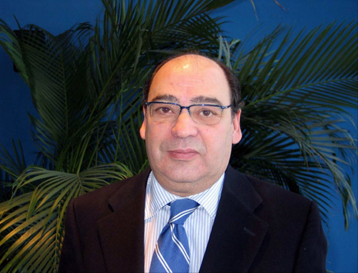 Jordi Casas. ACN