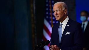 Biden: «Aquest no és el tercer mandat d'Obama»