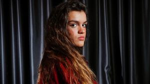 Amaia publica su primer disco: 'Pero no pasa nada'.