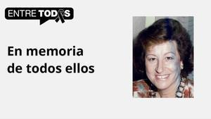 """""""Gracias, tía Meri, 'alma mater' rociera"""""""