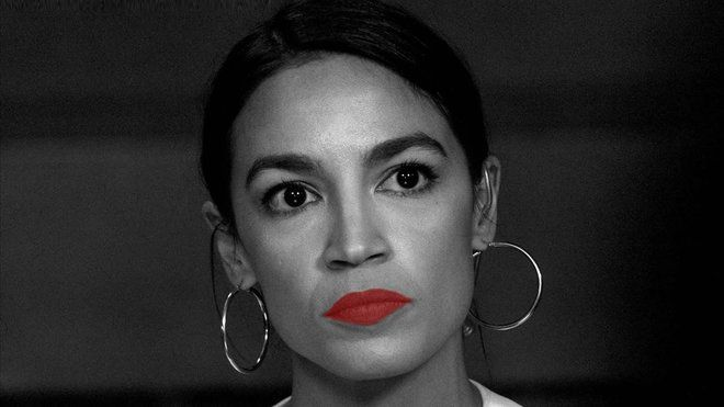 Cuando los labios rojos son un acto político