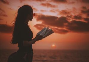 Cinco libros para no echar de menos el verano