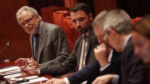 Carles Viver Pi-Sunyer apunta que el referèndum podria requerir un canvi previ de la Constitució