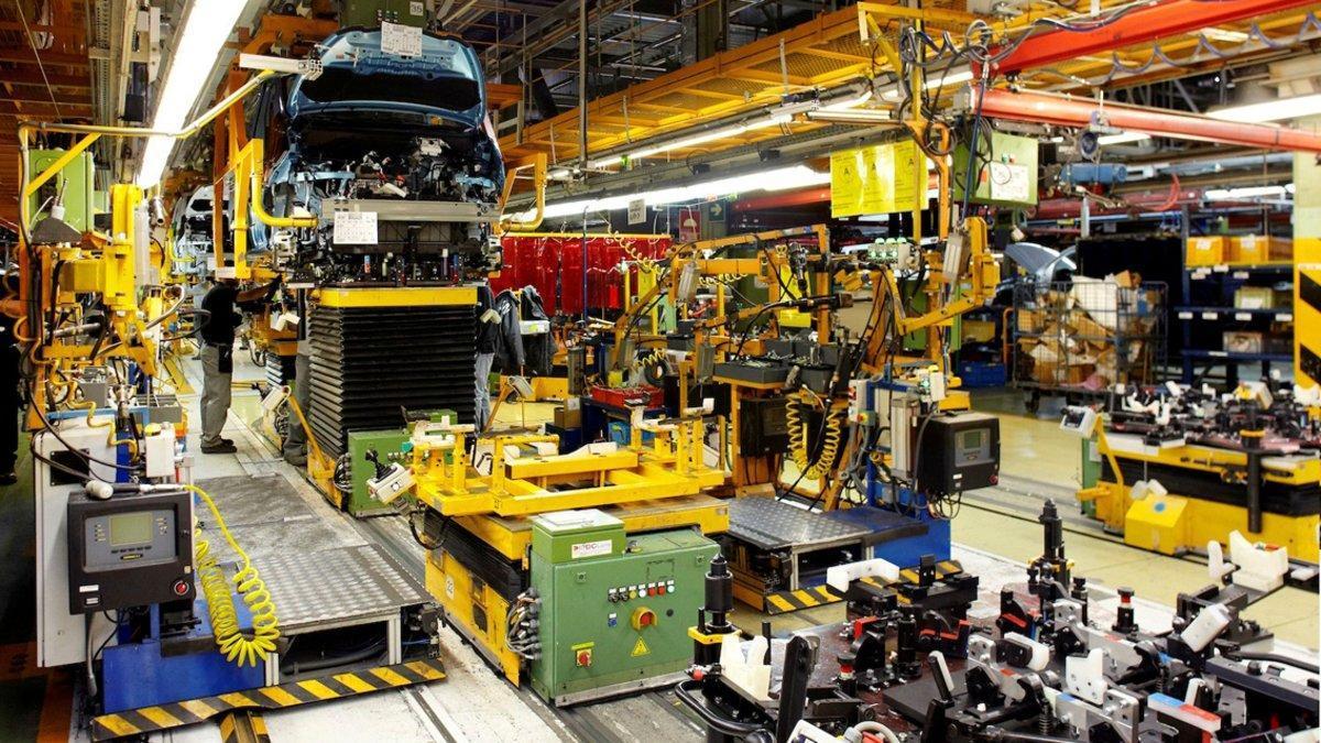 La pròrroga pressupostària posa límits a la política industrial del Govern català