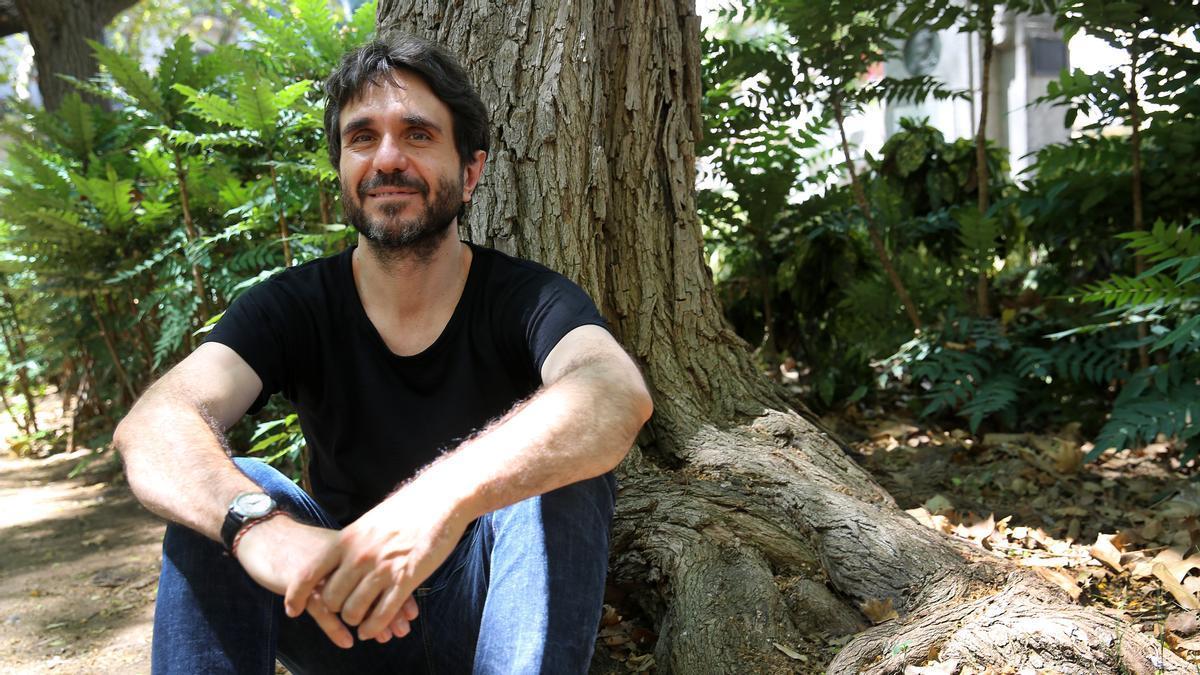 Giorgos Kallis: «Les onades de calor seguiran. La pregunta és si volem que això empitjori».