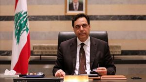El Govern del Líban dimiteix en bloc sis dies després de la catàstrofe