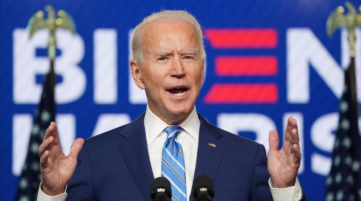Tot i que guanyi Biden, els demòcrates hauran perdut