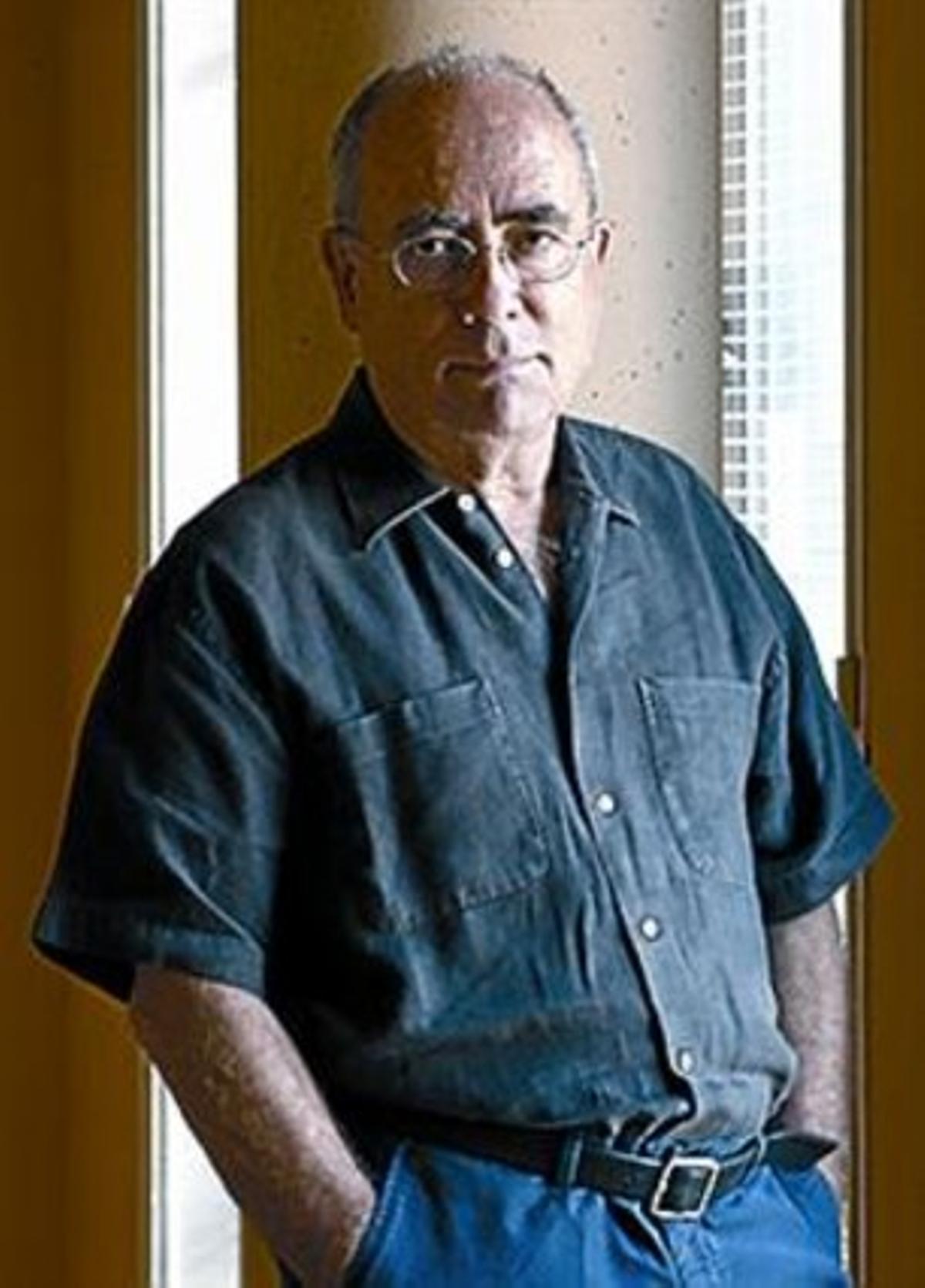 Lluís Clotet.