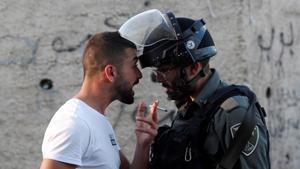 Quatre assassinats revifen el debat sobre l'abandonament dels palestins d'Israel