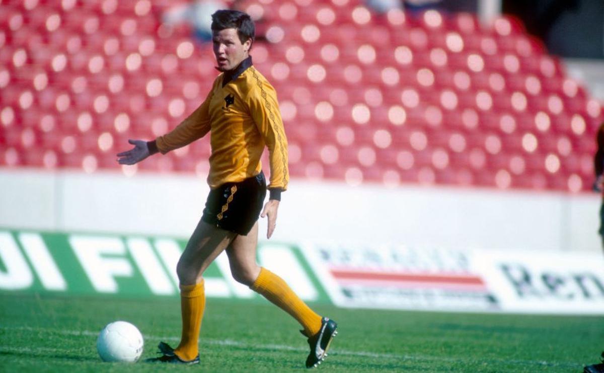 Soccer - Friendly - Wolverhampton Wanderers v Derby County