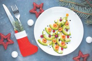 9 aliments per a una panera de Nadal saludable