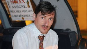 Rémy Daillet-Wiedemann en una imagen de archivo del 2009.