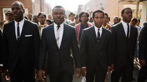 Hollywood ha ignorado a Martin Luther King