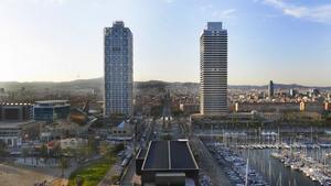 La pandemia no frena a los inversores en Catalunya: los fondos extranjeros captados por el Govern aumentan el 31%