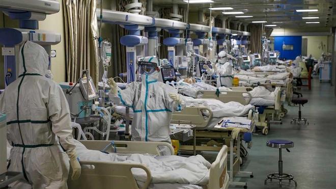 Documentos filtrados revelan el mal manejo del covid en China en los inicios de la pandemia