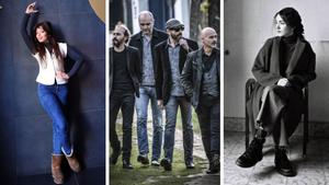 Soleá Morente, Los Enemigos y Núria Graham, tres de los artistas más votados para mejor disco nacional del 2020
