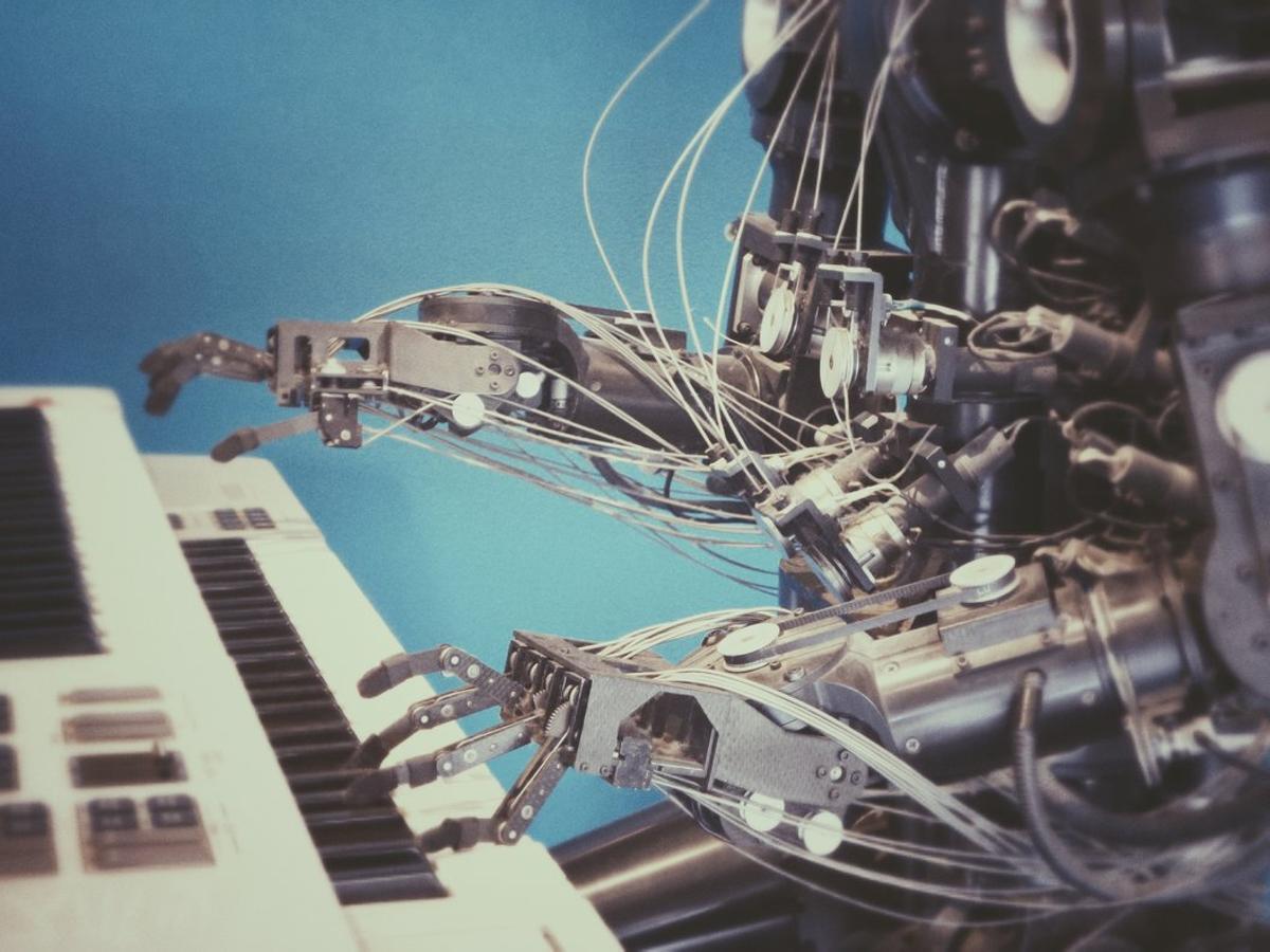 La Inteligencia Artificial va a transformar numerosos sectores.