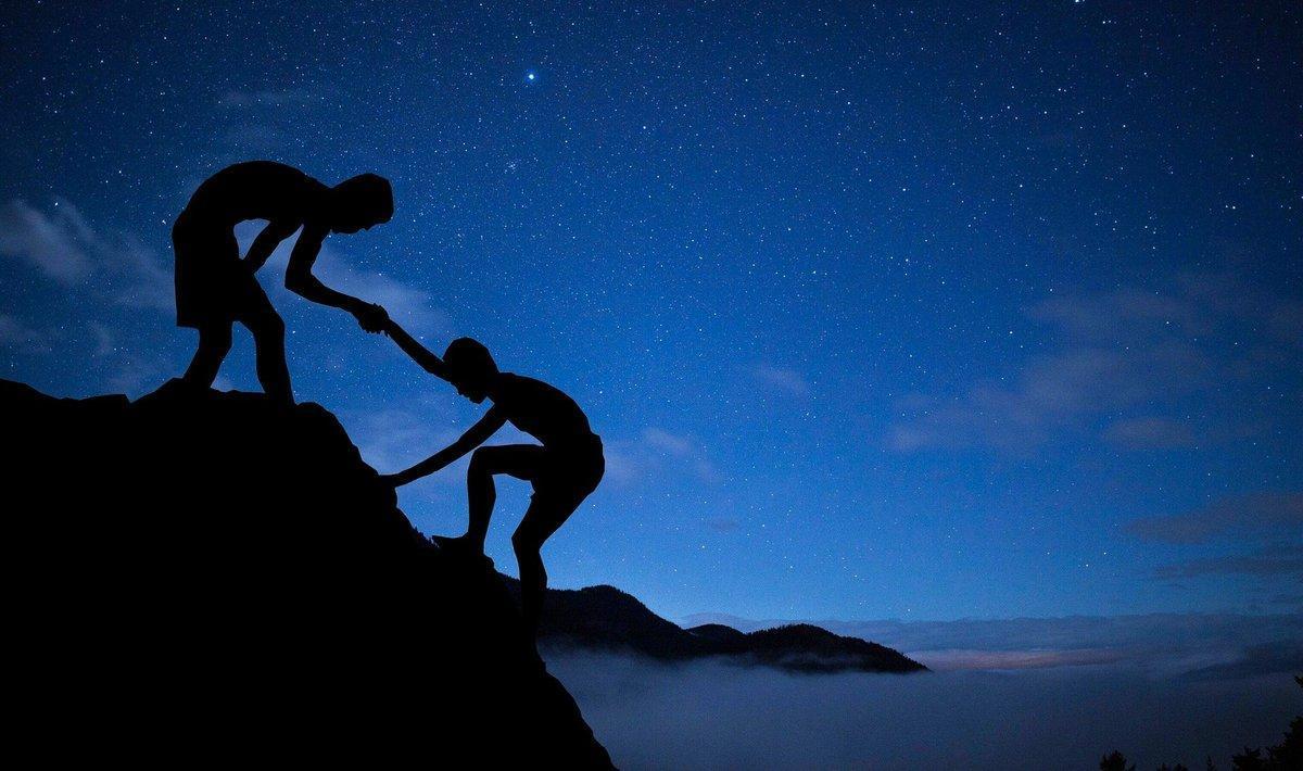 ¿Qué es el altruismo eficaz? Las claves para saber dónde prestar mi ayuda