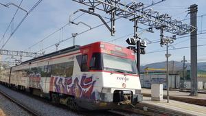 Mor una persona atropellada per un tren de mercaderies entre Torredembarra i Tarragona