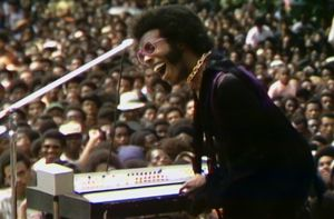 'Summer of Soul', el 'Woodstock negre' recuperat