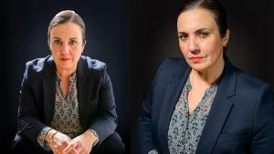 La abogada cacereña Eva González.