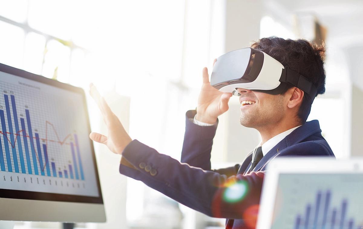 Quan el 'business' ja no pot subsistir sense tecnologia