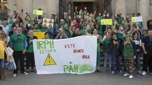 El TJUE admet a tràmit les noves qüestions prejudicials sobre l'IRPH
