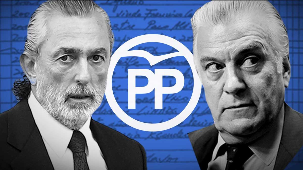 Condena al PP 351 años de cárcel para 29 acusados por la 'Gürtel'.