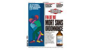 Polèmica per la publicació de la carta d'un violador a la portada del diari 'Libération'