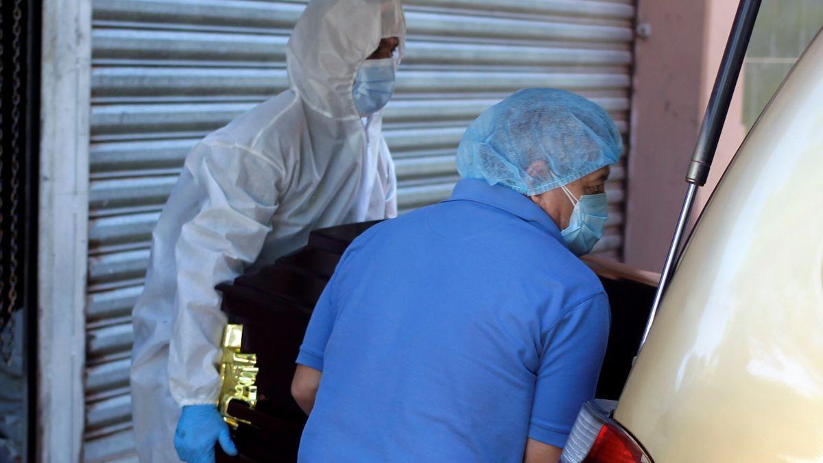 Los homicidios en Honduras suben un 6,4% en 4 meses de 2021 y suman 1.135 casos.