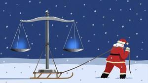 Cuento de Navidad: globalización, fiscalidad y pobreza