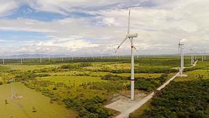 Naturgy y Kuwait Investment construirán un parque eólico en Australia con inversión de 219 millones