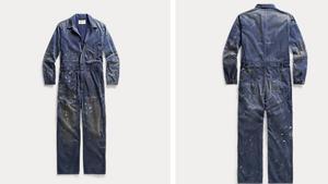 Moda bruta: de la granota de pintor de Ralph Lauren a les sabatilles utilitzades de Gucci