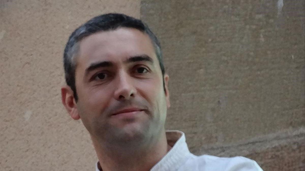 Bernat Solé, nuevo 'conseller' de Acció Exterior.