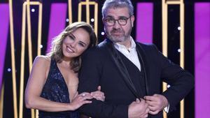L'1 arrasa a la nit de Cap d'Any amb Mota i '¡Feliz 2021!' i Telecinco es desploma amb 'La última cena'